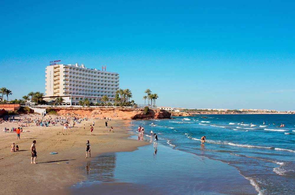 La Zenia: Getting to know Orihuela Costa with Sonneil