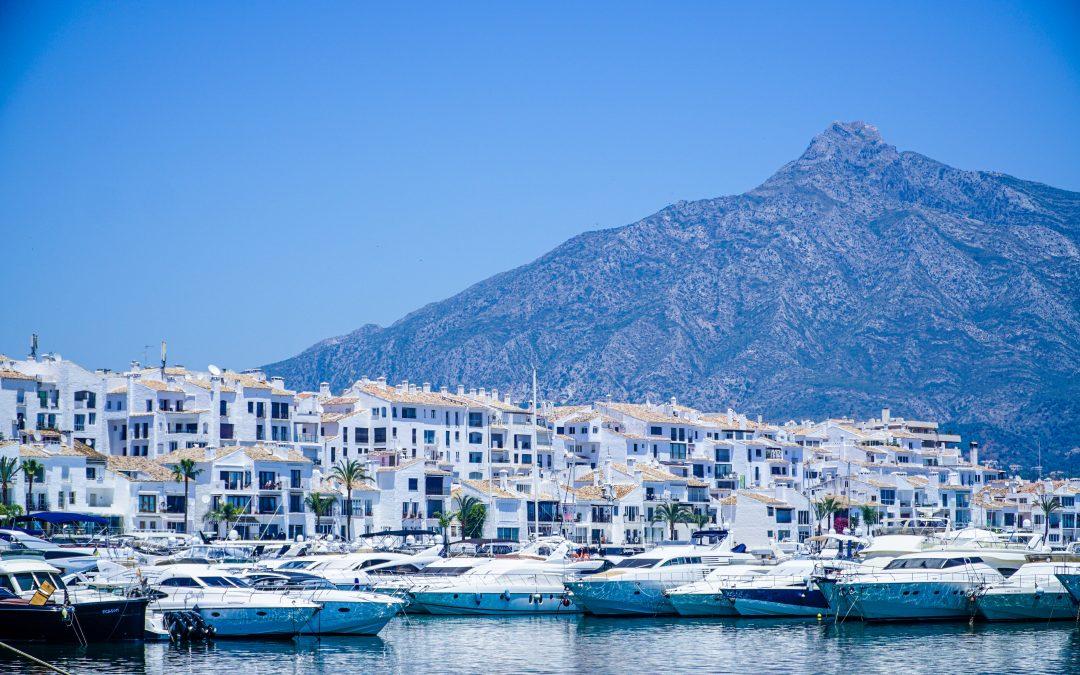 Qué ver en Marbella: 5 planes imprescindibles