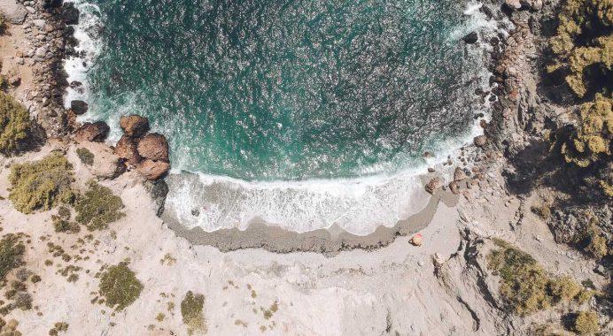 TOP 10: Las calas más bonitas de la Costa Blanca