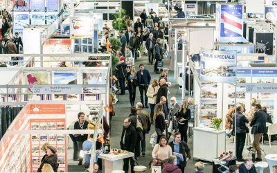 5 reasons to attend to a property exhibition