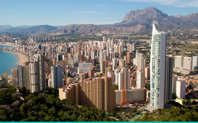 Top five locations on the Costa Blanca for British expats