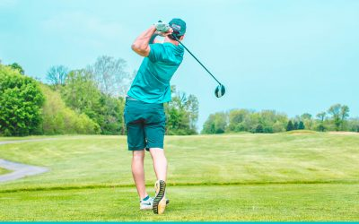 Five best golf courses on the Costa Blanca