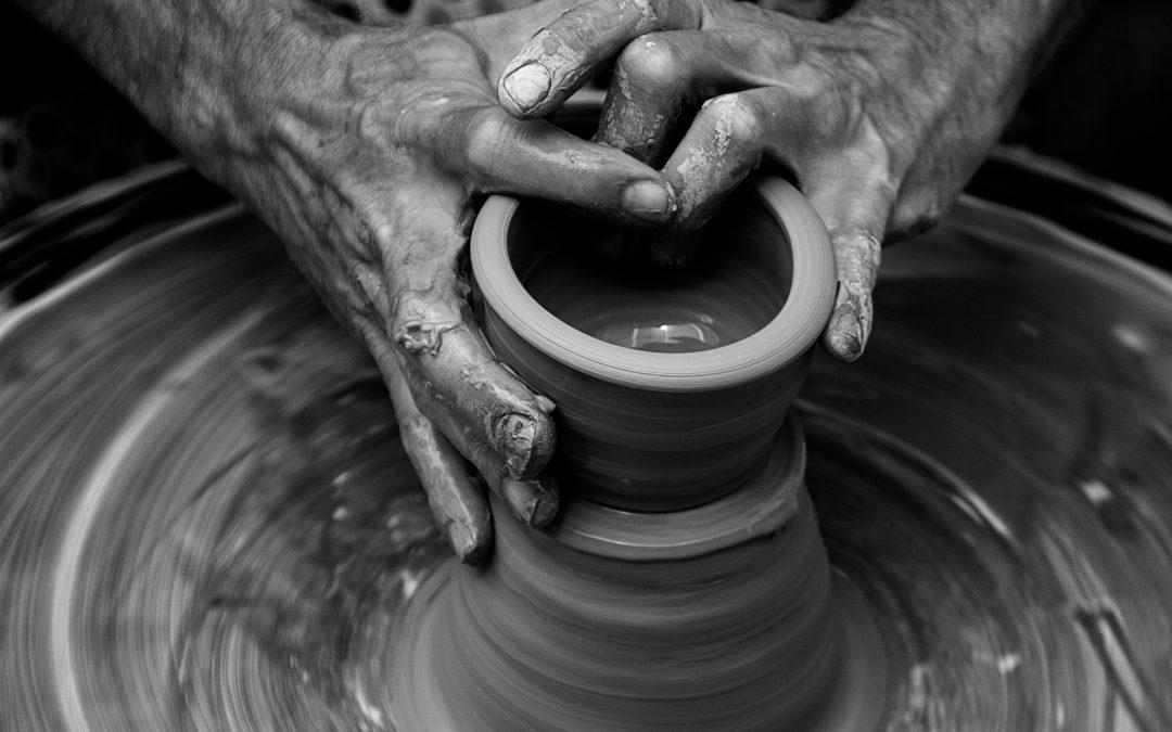 cerámica española