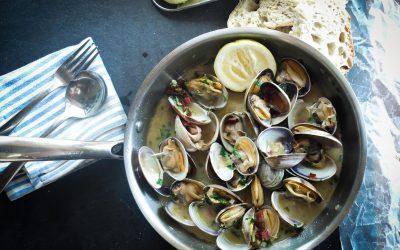 Waar kunt u eten in Santa Pola?
