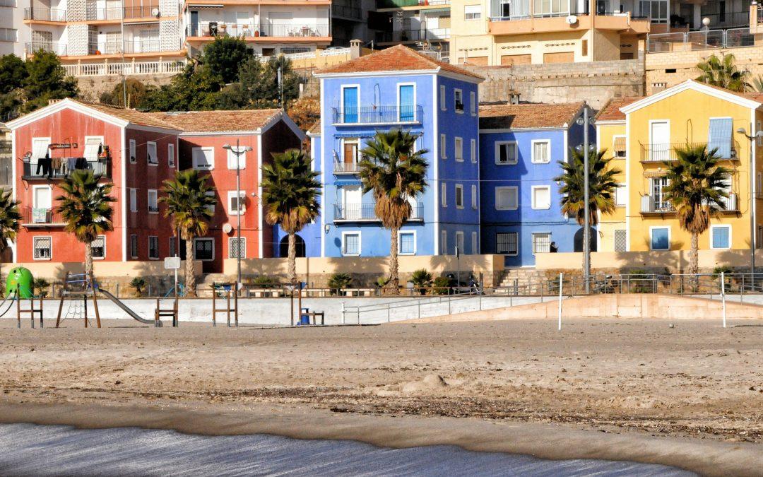 Los pueblos con playa más bonitos de Alicante
