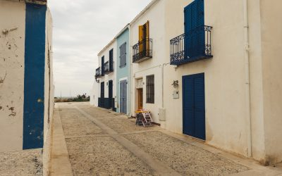 How to get from Santa Pola to Tabarca