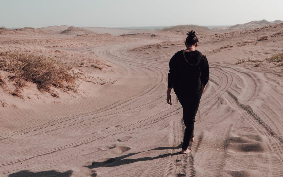 Salir a pasear: ¡por fin! Estos son nuestros 8 paseos favoritos