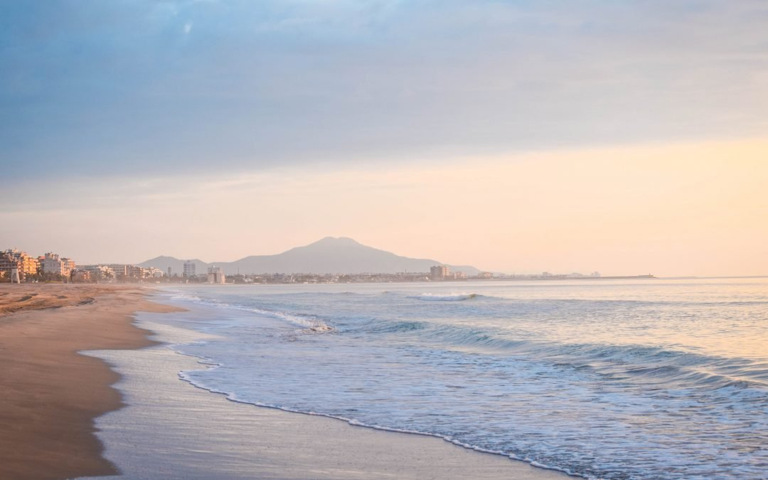 Reizen naar Spanje