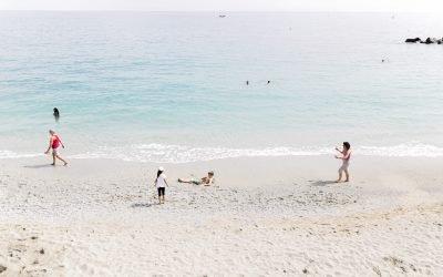 Alicante met kinderen