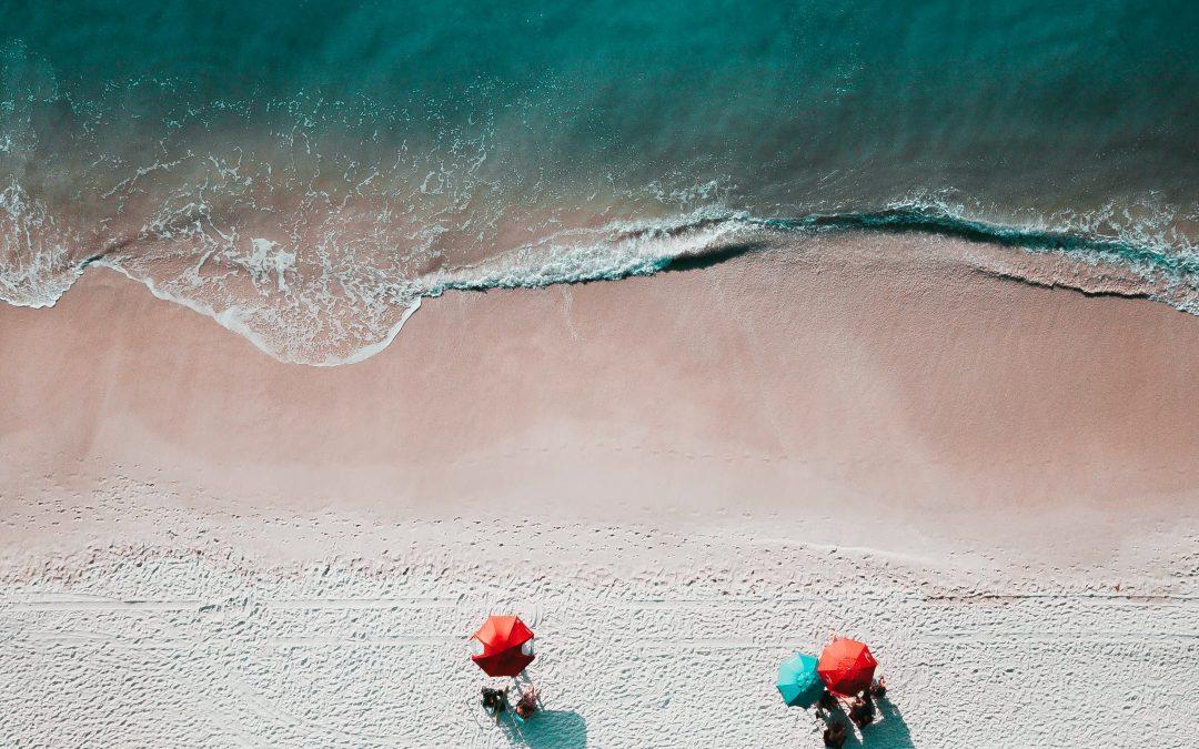 Stranden met Blauwe Vlag: de beste van Spanje