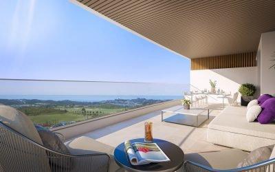 Wonen aan de Costa del Sol. One Residences, mediterrane luxe in Mijas