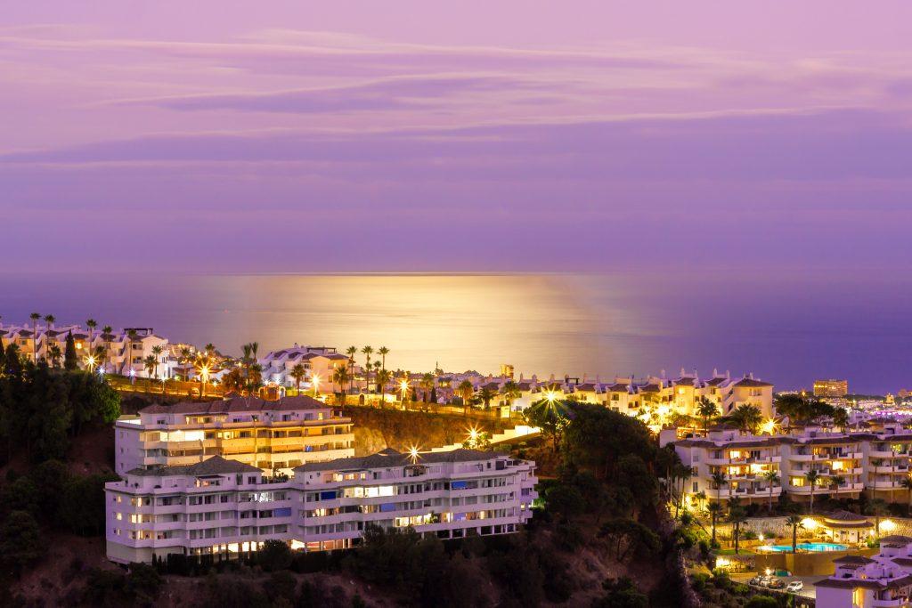 Living on the Costa del Sol