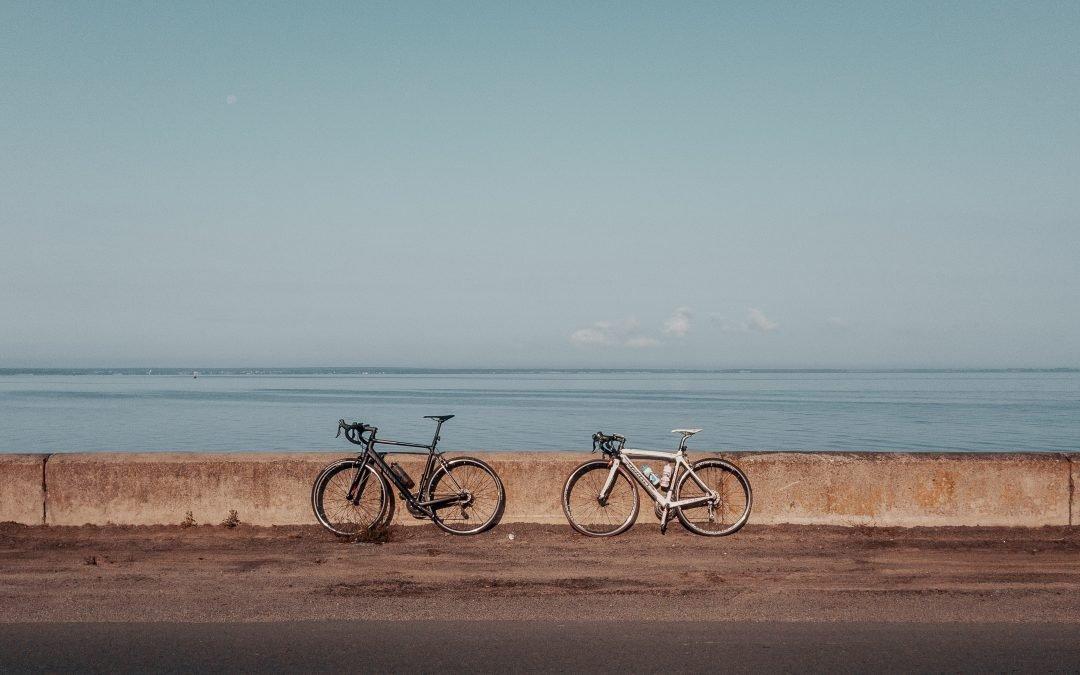 Reglas de ciclismo en España. Pedalea con seguridad.