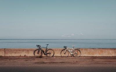 Fietsregels in Spanje. Veilig fietsen.