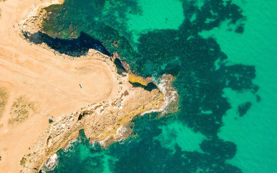 De beste stranden van Torrevieja