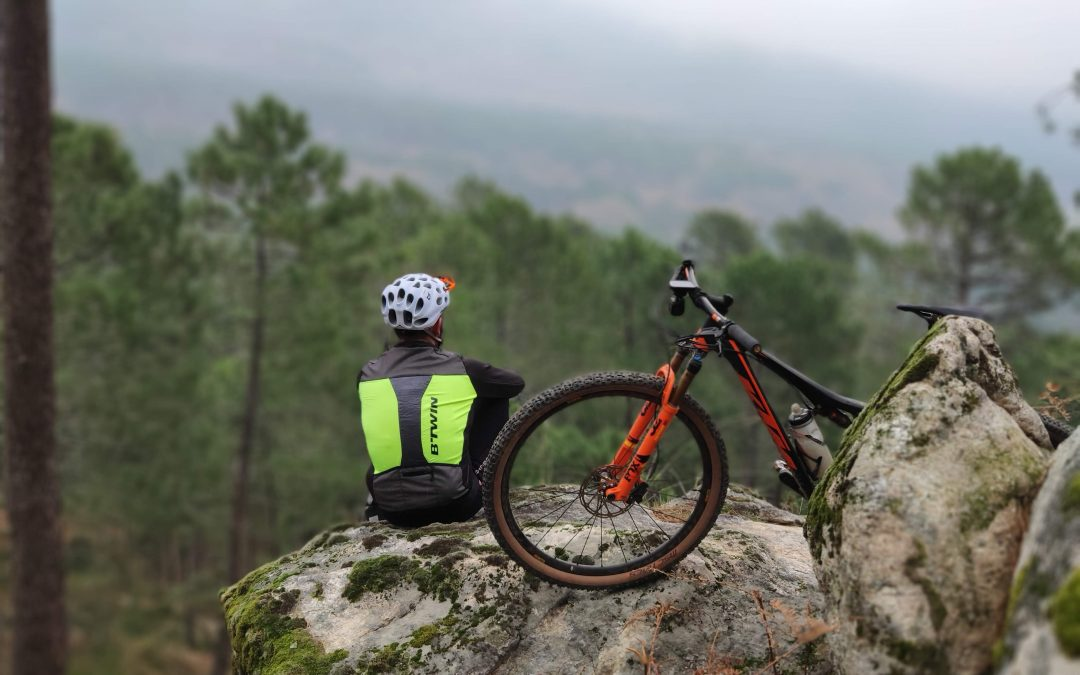 Bicycle trails in Spain: our favourite ones!