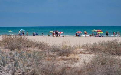 Canet de Berenguer: Costa Valenciana al 100%