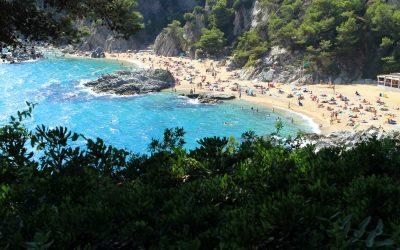 TOP 10: De mooiste baaien van de Costa Blanca