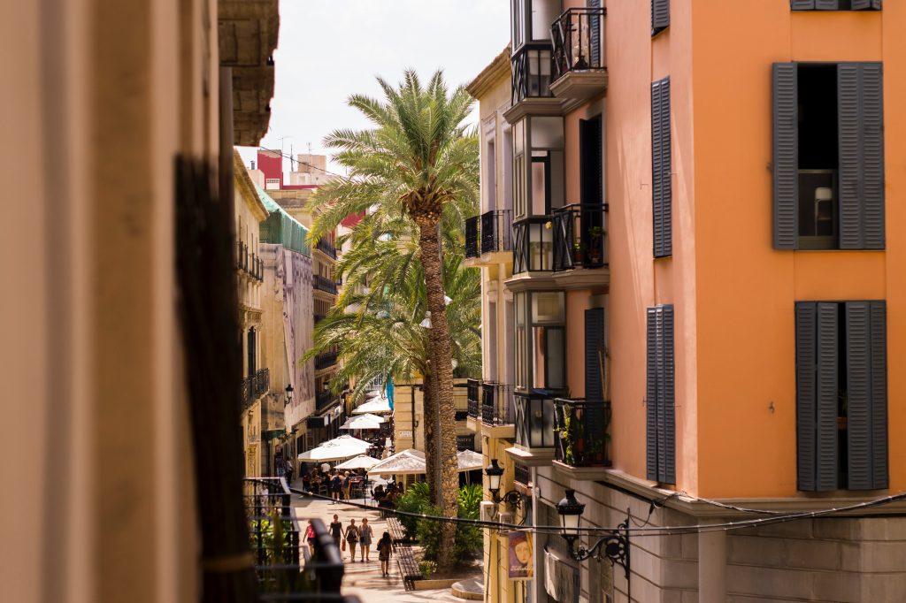 Communauté Française en Espagne