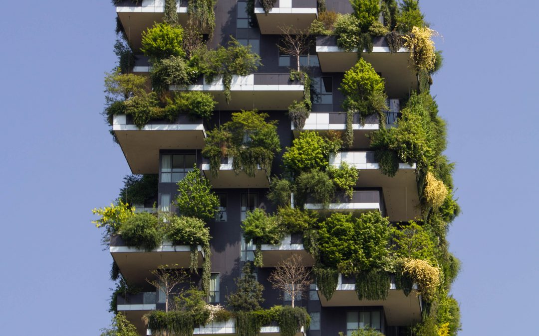 Edificios sostenibles 'net zero': ¿Un futuro más verde gracias al 'real estate'?