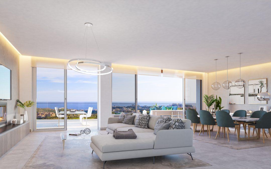 Propriétés post-Covid: Changements dans la recherche d'un logement
