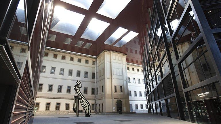musées en Espagne