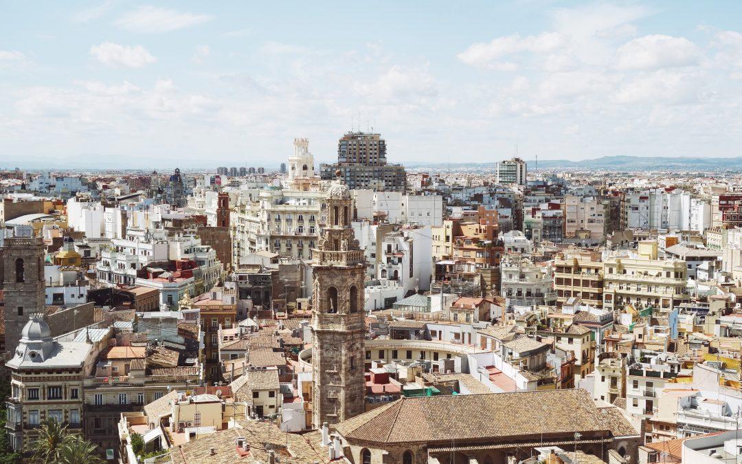 Wat valt er te beleven in Valencia