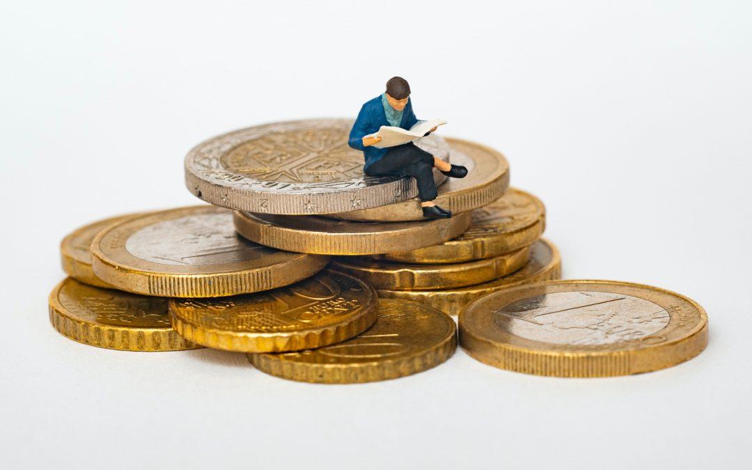 Het witwassen van geld voorkomen