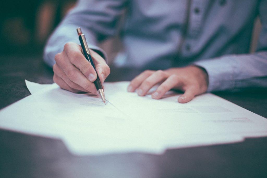 Procedures bij het kopen van een woning