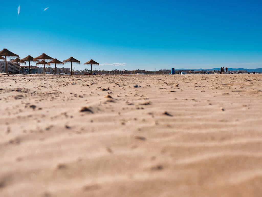 Las mejores playas de la Comunidad Valenciana