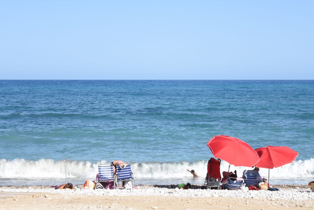 Les meilleures plages de la Communauté Valencienne