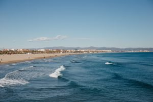The best beaches in the Valencian Community