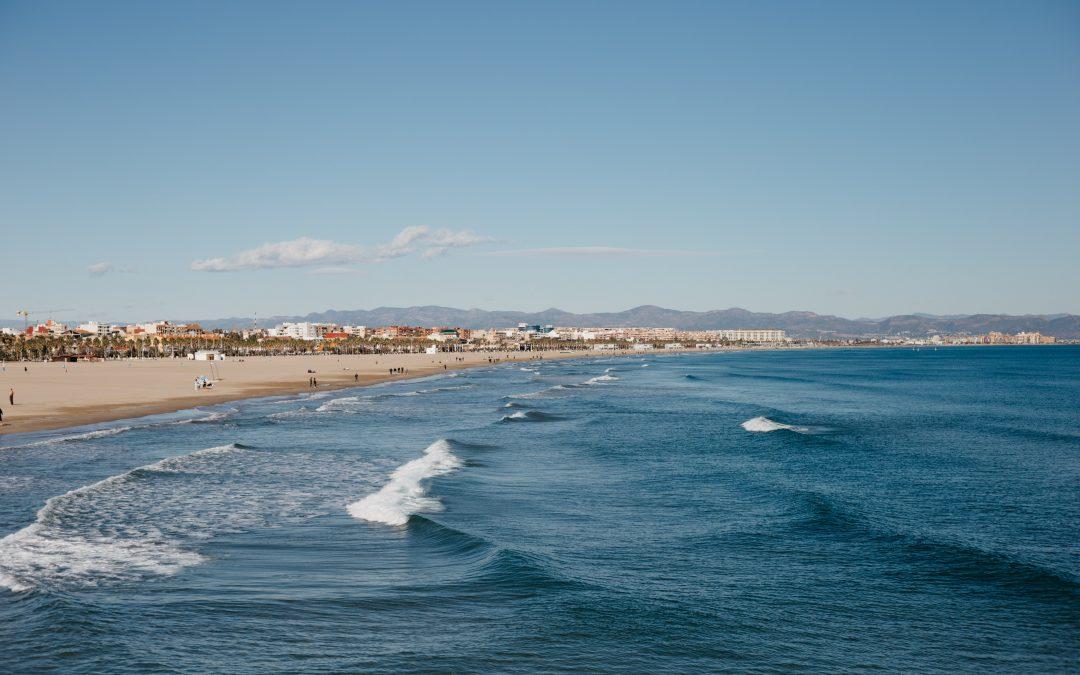 De beste stranden in de Valenciaanse Gemeenschap