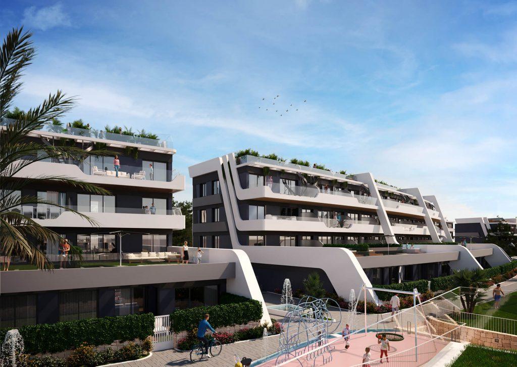 Les coûts d'achat d'un logement en Espagne