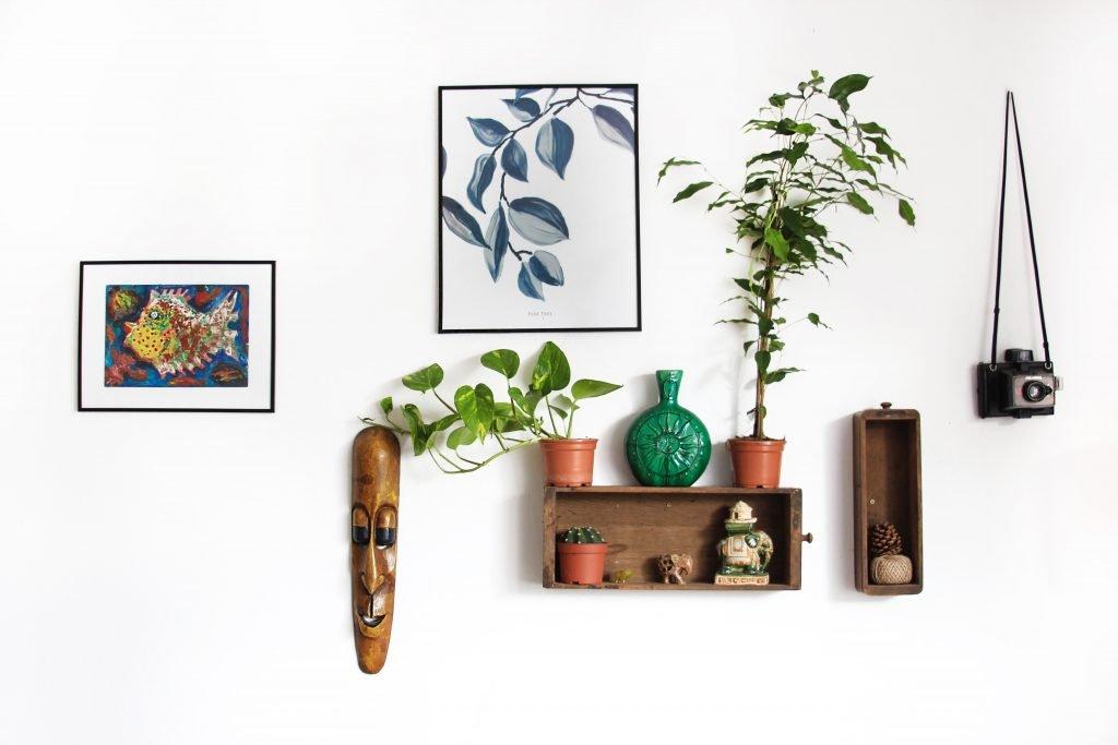 Comment décorer votre maison