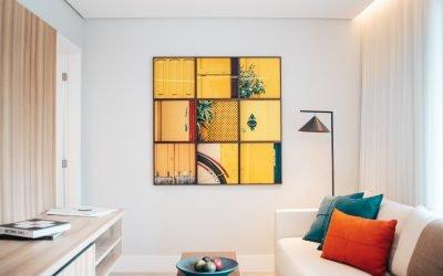 Cómo decorar tu casa: un espacio único y funcional