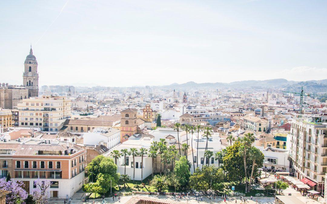Qué ver en Málaga: mar, cocina y cultura